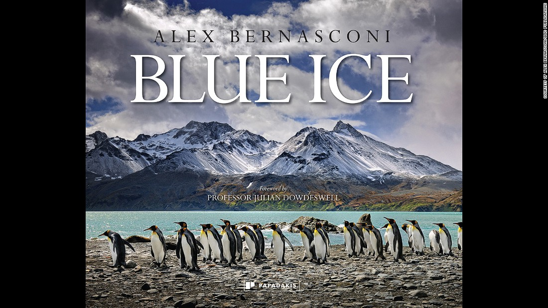 """Blue Ice"" by Alex Bernasconi is published by <a href=""http://news.papadakis.net"" target=""_blank"">Papadakis</a> (RRP £30 / $50). It's available in bookstores and online at <a href=""https://www.thegmcgroup.com/pc/viewPrd.asp?idproduct=6775&idcategory=595"" target=""_blank"">thegmcgroup.com</a> or <a href=""http://www.amazon.com/Blue-Ice-Alex-Bernasconi/dp/1608877353/ref=sr_1_1?ie=UTF8&qid=1447951563&sr=8-1&keywords=blue+ice+alex"" target=""_blank"">amazon.com</a>."