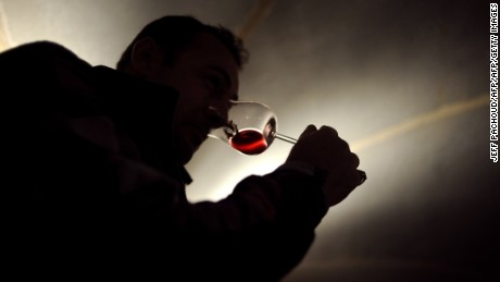 The shape of a glass can dictate how and where wine flows onto the tongue, which can accentuate different flavors.