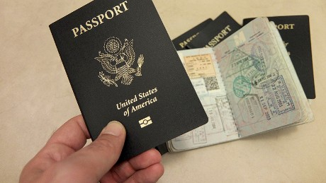 U.S. passport policy changing