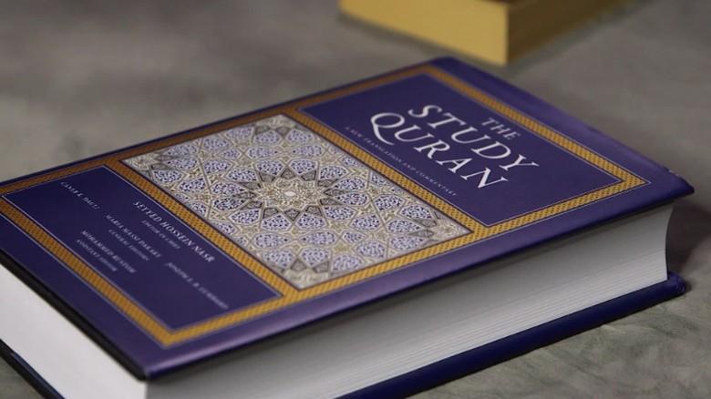 study quran commentary combat extremism daniel burke orig_00002009