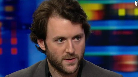 Michael Weiss context on fighting ISIS CTN Lemon _00013101