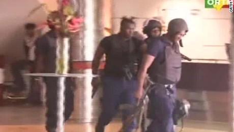 Mali shooting radisson blu hotel AFP no more hostages kriel lkl_00012510