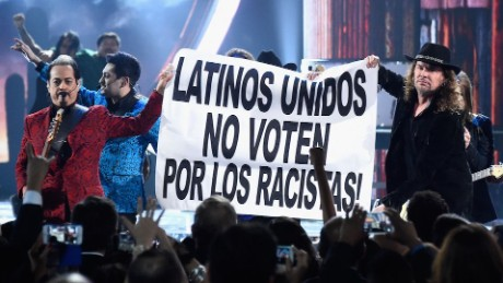 cnnee vo cafe mana and tigres del norte racism vote_00002706