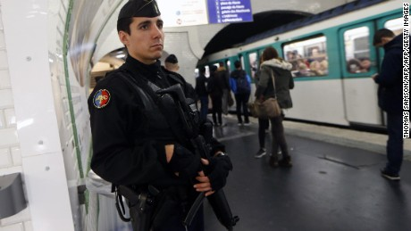 France beefs up security measures