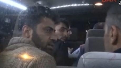 Paris terror attacks suspects arrested Belgium newday_00000000