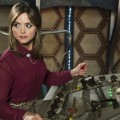 01  Jenna Coleman Doctor Who