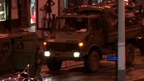 belgium raids arrests newday _00012408