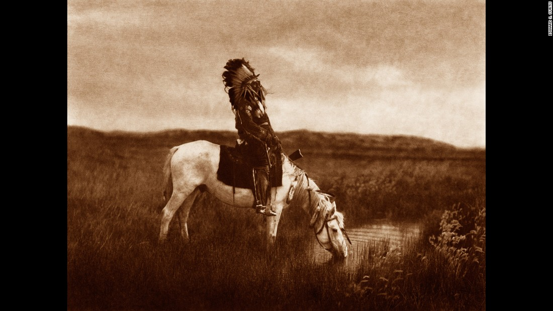 an introduction to the native american way of life Introduction: native americans in american  is the fulcrum of native americans in american politics native american  christian way of life raised the.