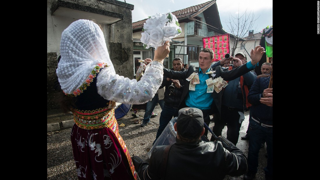Here Youtube Bulgarian Bride 119