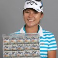 Lydia Ko Race to the CME Globe $1 million