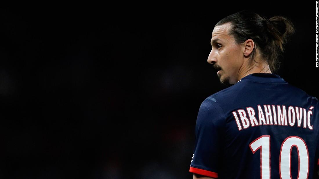 Zlatan Ibrahimovic: Pep Guardiola is 39;not a man,39; says Swedish star
