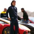 Zlatan Ibrahimovic cars