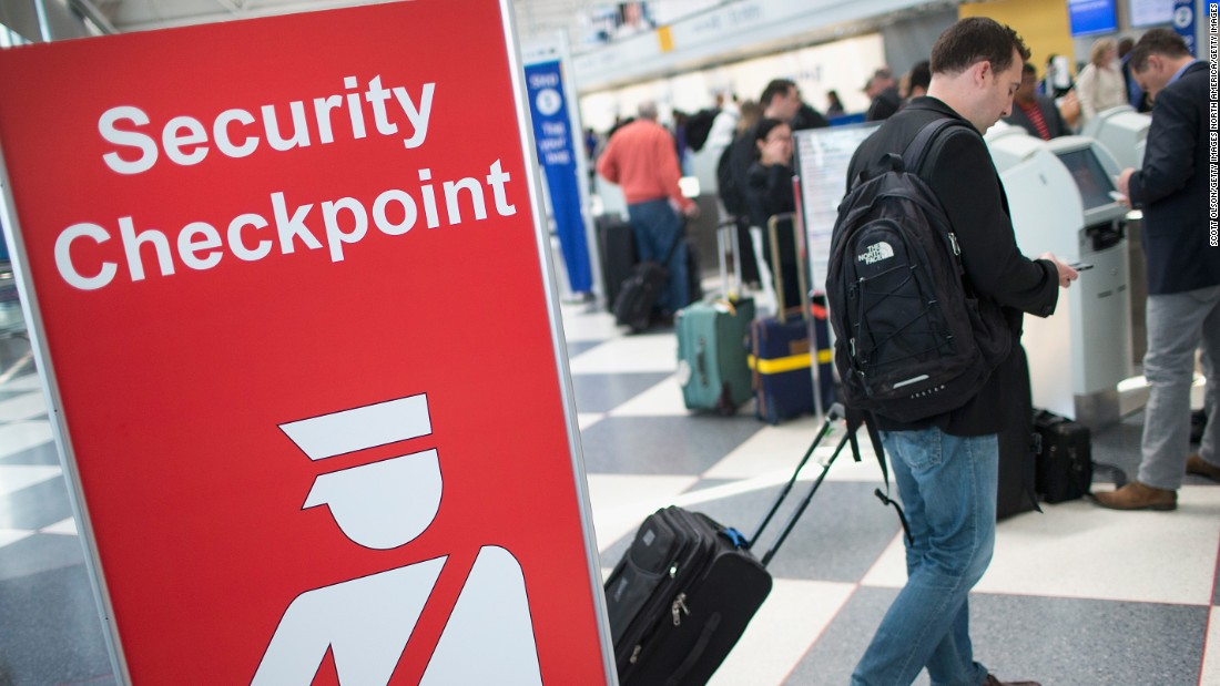 JFK security breach: What happened?