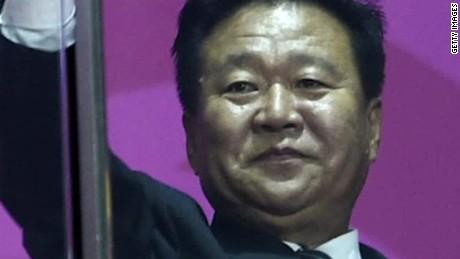 north korea number 2 believed banished by kim jong un hancocks liveshot cnn today_00003224.jpg
