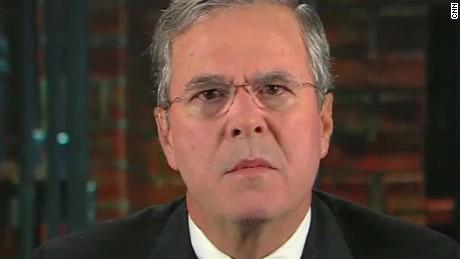 jeb bush on donald trump 9-11 remarks newday _00001701.jpg