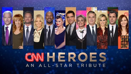AC with presenters at 2015 CNN Heroes: An All-Star Tribute_1