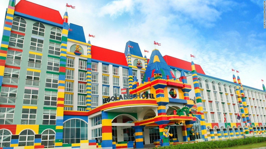 "legoland malaysia technology ""the adoption of innovative technology within legoland® malaysia resort  exemplifies our commitment in making every visit to the park fresh."