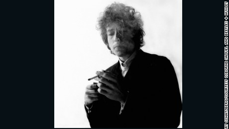 Bob Dylan Studio Portraits Side Light: 1965-330-002-020Manhattan, New York, USA 1965