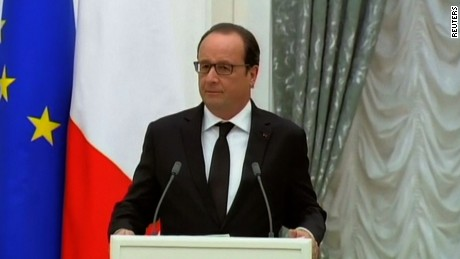 Hollande Coalition on Syria SOT_00000000