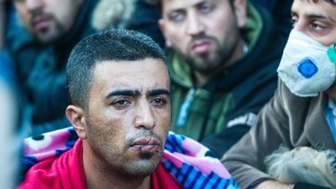 'Shoot us or help us': 3 stories from refugee crisis you need to read