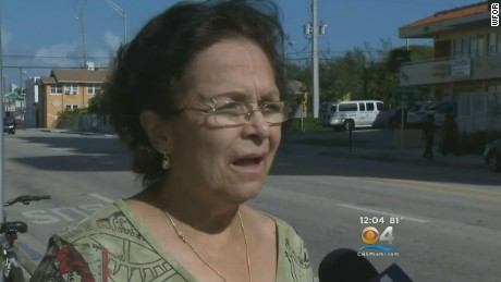 Mom hits streets to find son's killer