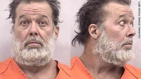Planned Parenthood Suspect: 'I am guilty'