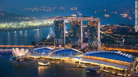 Michelin Singapore3