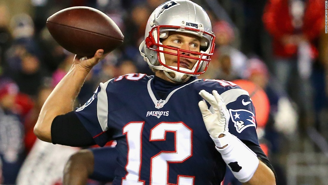 With four Super Bowl rings, 11 Pro Bowls and two NFL MVP awards, Brady is the one player in the list who can claim to be underpaid. At 39, he's riding a two-year, $41 million contract ($28 million guaranteed), but has left money on the table in previous negotiations to sign better players around him -- a plan that has yielded a record six Super Bowl appearances and counting.