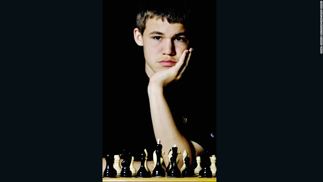 how to become a ranked chess player