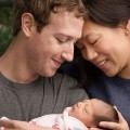 Mark Zuckerberg Priscilla Chan daughter