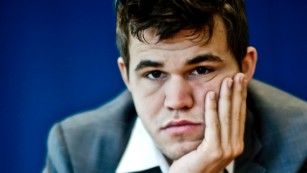 Chess prodigy Magnus Carlsen: 'Bobby Fischer is my dream opponent'