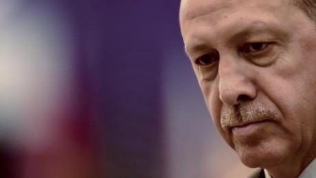 Who is Recep Tayyip Erdogan?