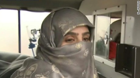 ISIS leader's ex-wife freed in prisoner swap todd dnt tsr_00000117.jpg