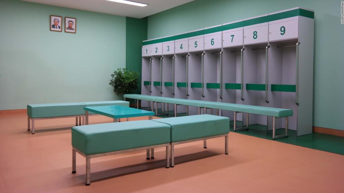 Rungrado 1st of May Stadium, 1989 (renovated 2014)