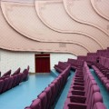 north korean interiors wes anderson Oliver Wainwright 9