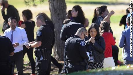 Worst mass shootings in U.S.
