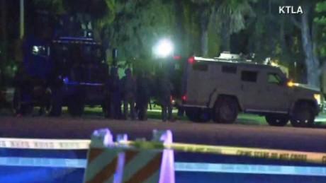 mass shooting san bernardino apartment raid redlands harlow live ctn_00013807