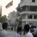 raqqa ISIS flag