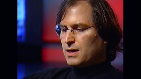 exp cnn films steve jobs man in the machine lost my wife_00002001