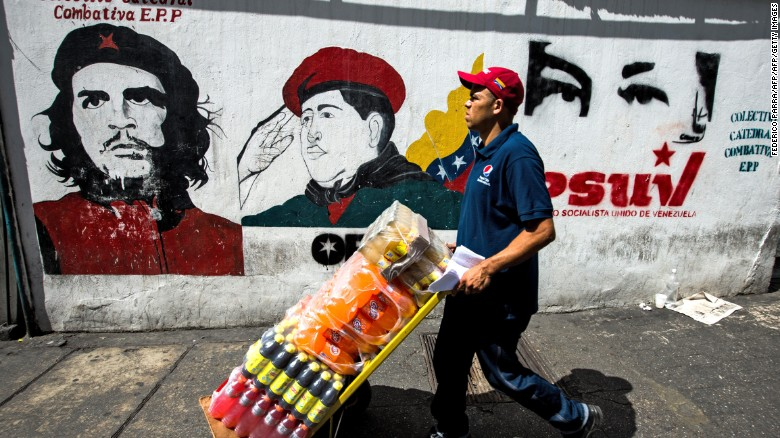 Venezuelans may swing to opposition in Sunday's vote-Added COMMENTARY By Haitian-Truth