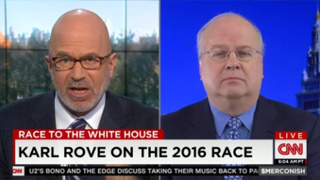 exp Karl Rove on Trump's Candidacy_00002001