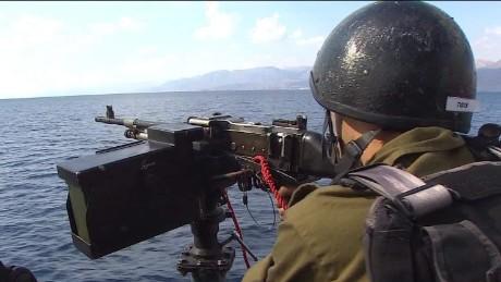 israel securing sinai liebermann pkg_00003028