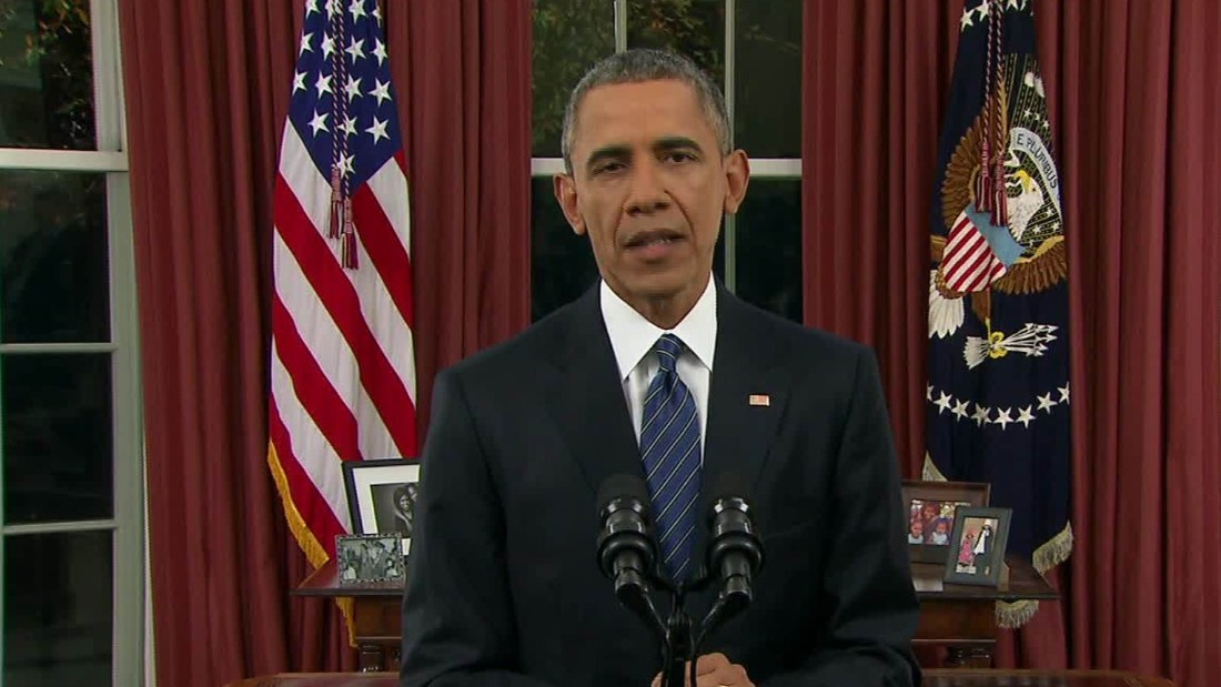 Obama Iraq Speech: President Marks End of Combat Operations in ...
