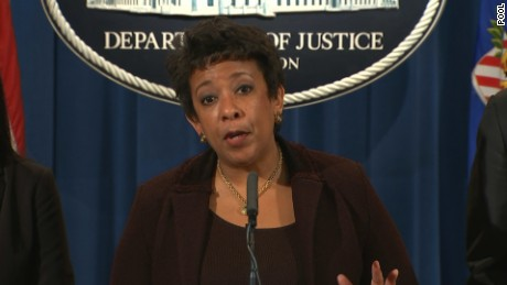 AG: Justice Department investigating whether Chicago police broke law