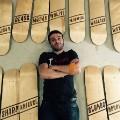 Ben Gregor & boards