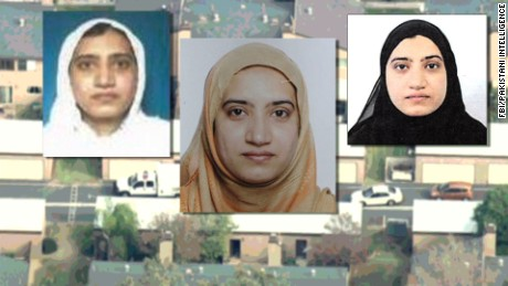 Brian Todd reports: new information on background of Tashfeen Malik; her background in Pakistan, Saudi.