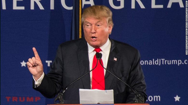 Donald Trump defends Muslim ban proposal