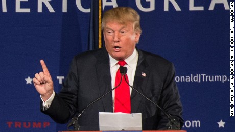 Donald Trump defends Muslim ban proposal