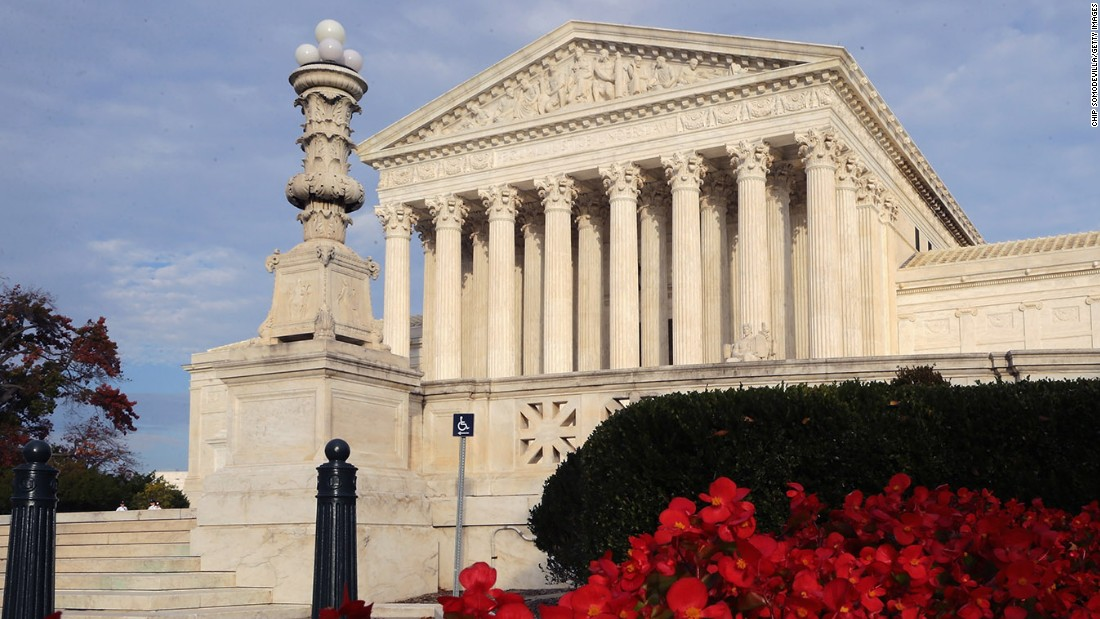Supreme Court's next step on gerrymandering could be its biggest yet