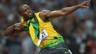 Athletics must prepare for life without Usain Bolt